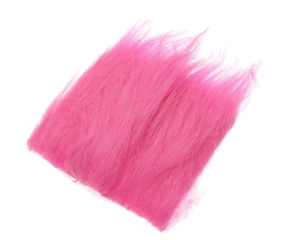 Image of   Extra select craft fur hot pink