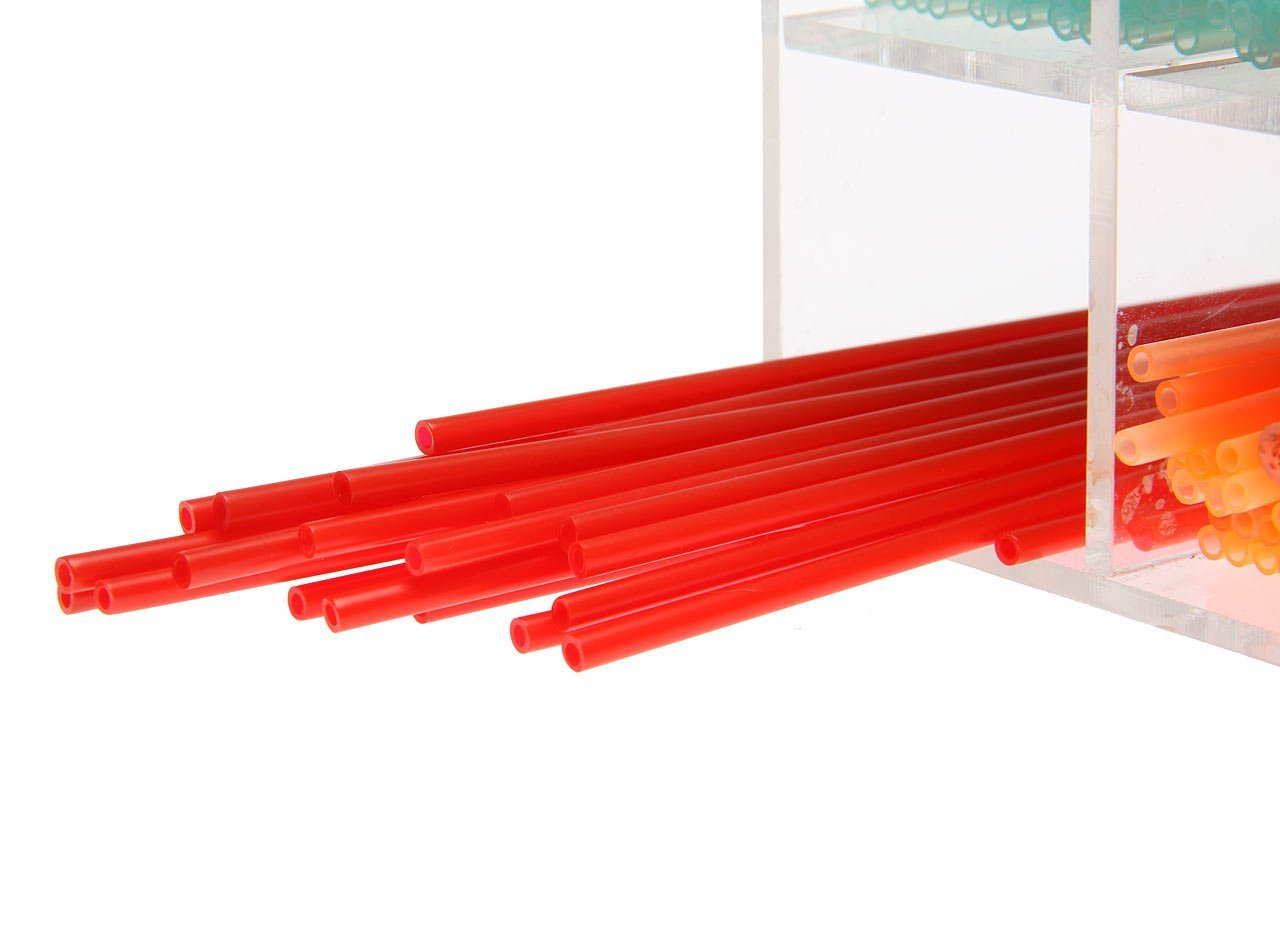 Image of   Futurefly tubes cc red