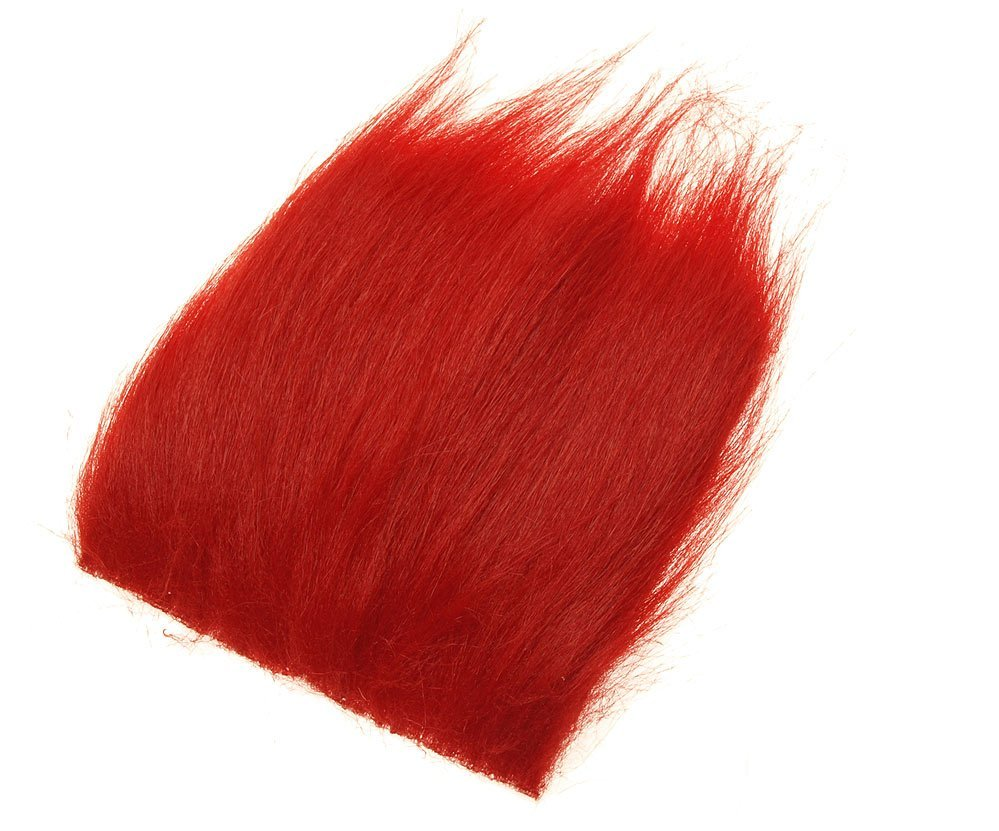 Image of   Extra select craft fur red
