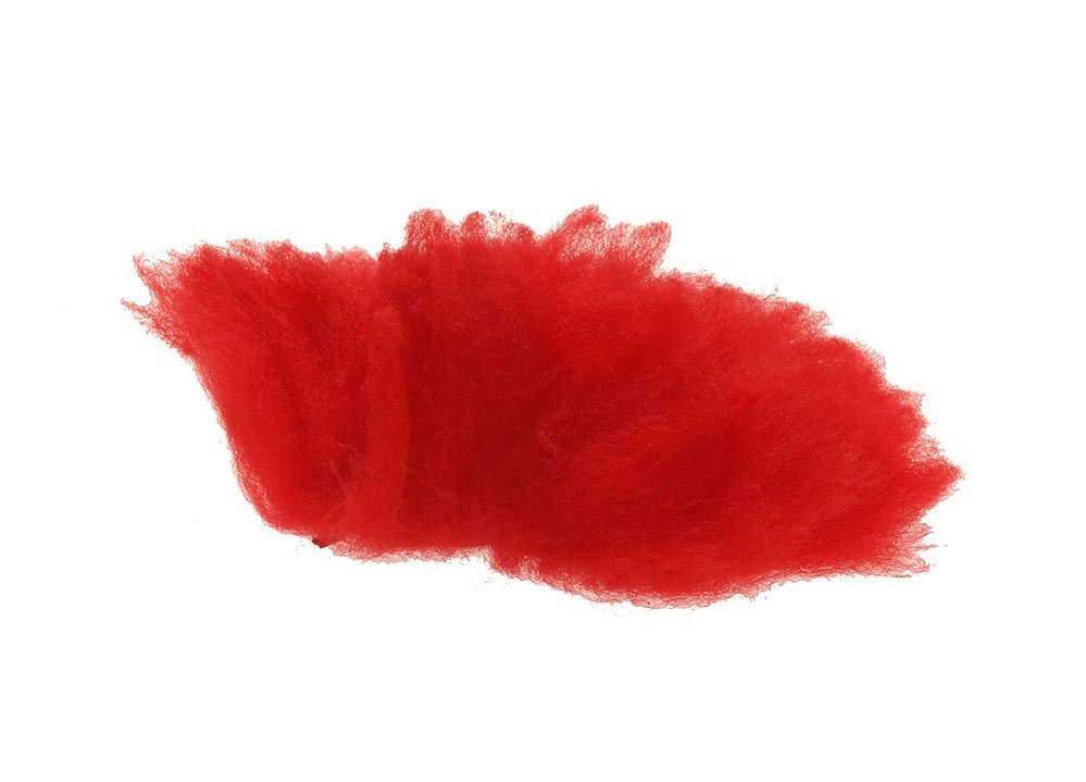 Image of   Rams wool red