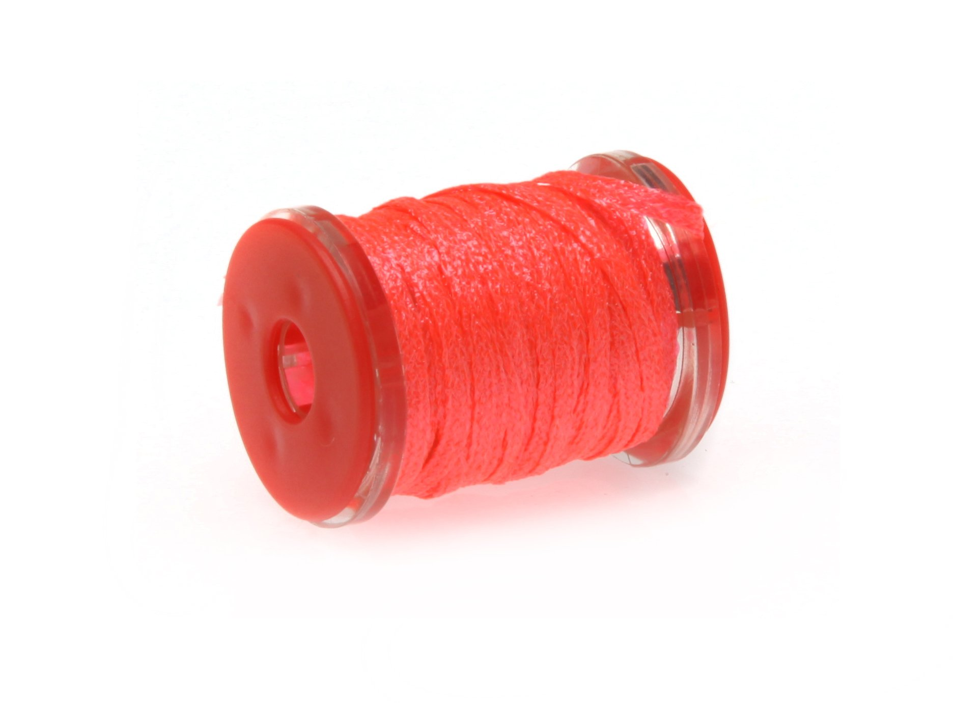 Image of   Futurefly flatbraid fluo light red