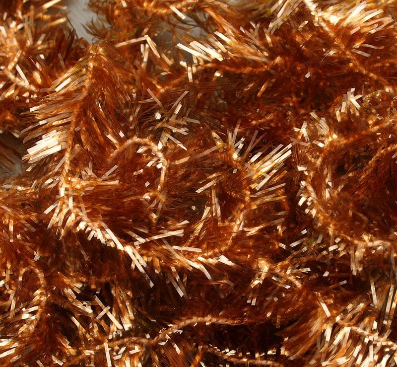 Image of   Ice chenille rootbeer