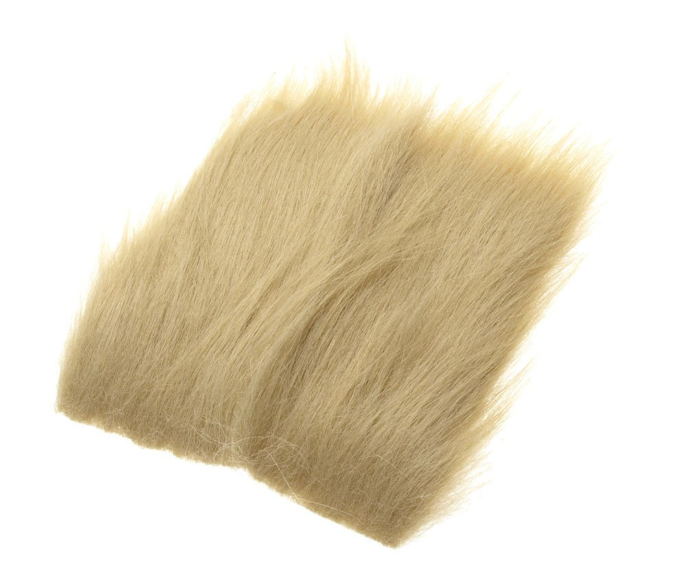 Image of   Extra select craft fur tan