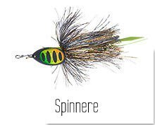 Spinnere