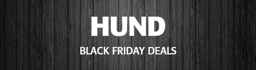 Hundelegetøj Black Friday