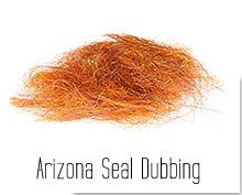 Arizona Seal Dubbing
