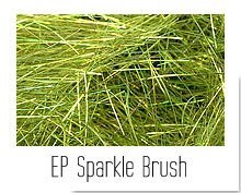EP Sparkle Brush