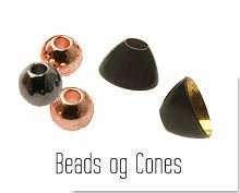 Beads og Coneheads