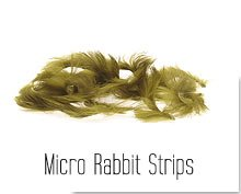 Micro rabbit strips