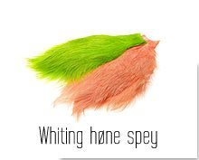 Whiting Høne Spey