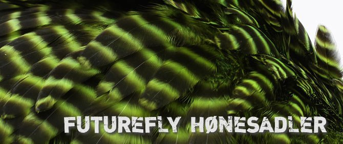 FutureFly Easy Hen saddles