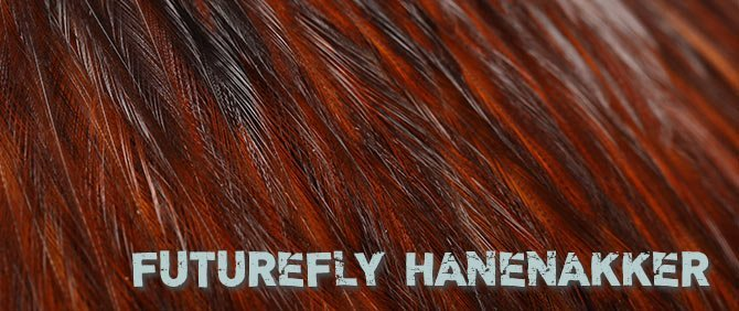 FutureFly Easy Rooster Capes