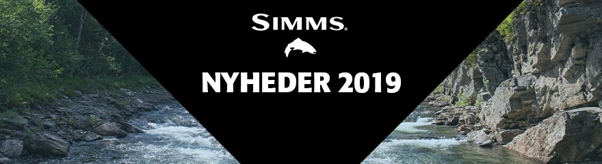 Simms nyheder 2019