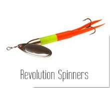 Revolution Spinnere